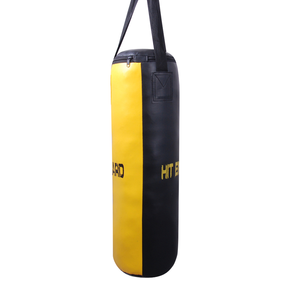 2 5ft Kids Junior Punch Bag Set Boxing Gloves Sparring